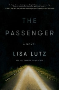 The Passenger by Lisa Lutz
