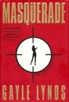 Lynds, Gayle - Masquerade (Signed First Edition)