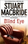 Blind Eye | MacBride, Stuart | Signed First Edition UK Book