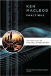Fractions | MacLeod, Ken | Signed First Edition Trade Paper Book