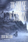 House of Storms | MacLeod, Ian R. | Signed First Edition Book