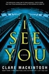 I See You | Mackintosh, Clare | Signed First Edition Book
