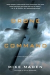 Drone Command | Maden, Mike | Signed First Edition Book
