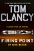 Maden, Mike | Tom Clancy Firing Point | Signed First Edition Book