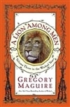 Lion Among Men, A | Maguire, Gregory | Signed First Edition Book