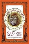Lion Among Men, A | Maguire, Gregory | First Edition Book