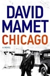 Chicago | Mamet, David | Signed First Edition Book