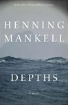Depths | Mankell, Henning | Signed First Edition Book