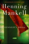 Kennedy's Brain | Mankell, Henning | Signed First Edition Book