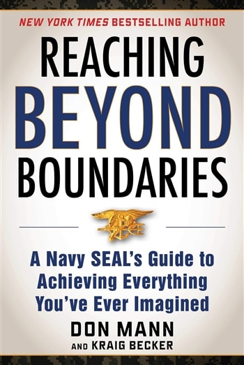 Reaching Beyond Boundaries by Don Mann and Kraig Becker