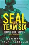 Hunt the Viper | Mann, Don | Signed First Edition Book