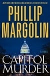 Capitol Murder | Margolin, Phillip | Signed First Edition Book