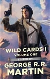 Wild Cards Novel | Martin, George R.R. | Signed First Edition Book