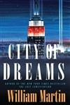 City of Dreams | Martin, William | Signed First Edition Book
