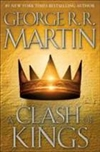 Martin, George R.R. | A Clash of Kings | Signed First Edition Copy