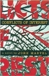 Martel, John - Conflicts of Interest (First Edition)