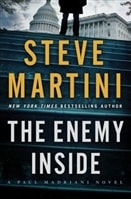 Enemy Inside, The | Martini, Steve | Signed First Edition Book