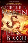Martin, George R.R. | Fire and Blood | Signed First Edition Copy