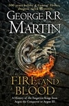 Martin, George R.R. | Fire and Blood | Signed UK First Edition Copy
