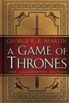 Game of Thrones (Illustrated) | Martin, George R.R. | Signed Book