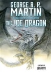 Martin, George R.R. | Ice Dragon, The | Signed First Edition Book