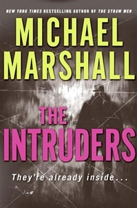 Intruders, The | Marshall, Michael | Signed First Edition Book