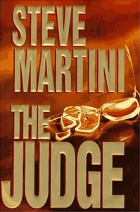 Judge, The | Martini, Steve | Signed First Edition Book