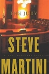 Martini, Steve - Jury, The (First Edition)