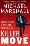 Killer Move | Marshall, Michael | Signed First Edition Book