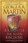 Knight of Seven Kingdoms, A | Martin, George R.R. | Signed Book
