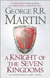 Knight of the Seven Kingdoms, A | Martin, George R.R. | Signed First Edition UK Book