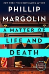 Matter of Life and Death, A | Margolin, Phillip | Signed First Edition Book