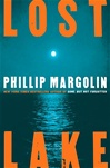 Lost Lake | Margolin, Phillip | Signed First Edition Book