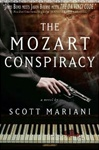 Mozart Conspiracy, The | Mariani, Scott | Signed First Edition Book