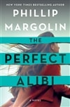 Perfect Alibi, The | Margolin, Phillip | Signed First Edition Copy