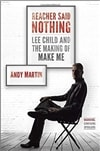 Reacher Said Nothing | Martin, Andy | First Edition Book