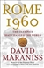 Rome 1960 | Maraniss, David | Signed First Edition Book
