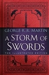 Martin, George R.R. | Storm of Swords, A (Illustrated) | Signed Book