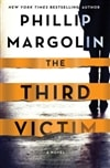 Margolin, Phillip | Third Victim, The | Signed First Edition Book