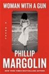 Woman With a Gun | Margolin, Phillip | Signed First Edition Book