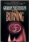 Burning, The | Masterton, Graham | Signed First Edition Book