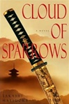 Matsouka, Takashi - Cloud of Sparrows (First Edition)