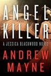 Mayne, Andrew | Angel Killer | First Edition Trade Paper Book