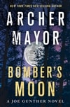 Mayor, Archer | Bomber's Moon | Signed First Edition Copy