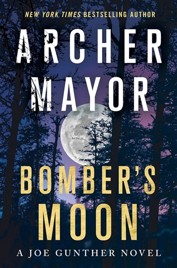 Bomber's Moon by Archer Mayor