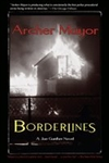 Borderlines | Mayor, Archer | Signed First Edition Trade Paper Book