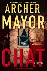 Chat | Mayor, Archer | Signed First Edition Book