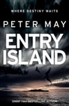 May, Peter | Entry Island | Signed First Edition Book