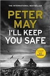 May, Peter | I'll Keep You Safe | Signed First Edition Book