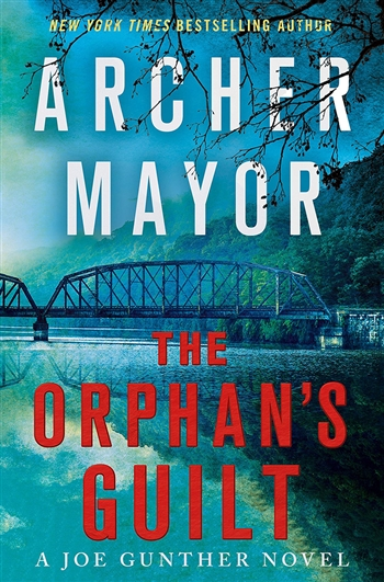 The Orphan's Guilt by Archer Mayor